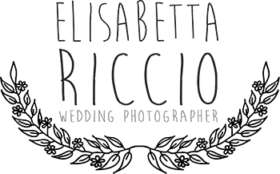 Elisabetta Riccio - Italian Wedding Photographer